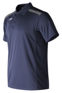 Men's Baseball Polo
