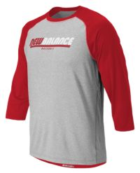 NB Baseball Raglan Top