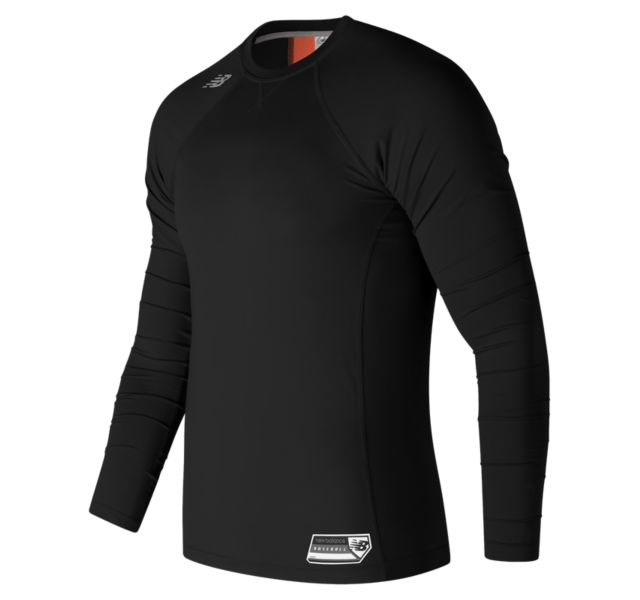 Long Sleeve 3000 Baseball Top