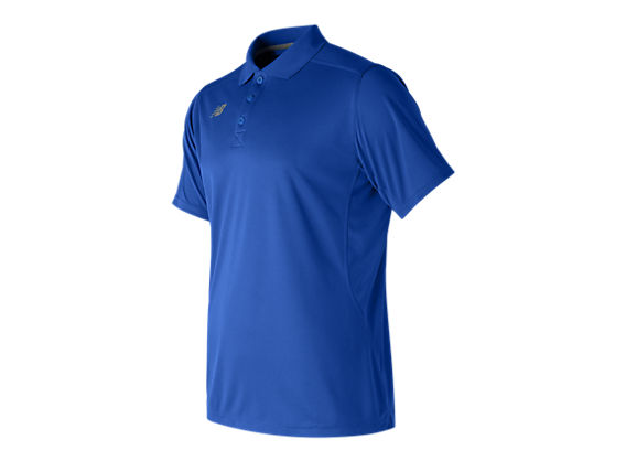 Performance Tech Polo, Team Royal