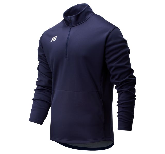Men's Thermal Half Zip