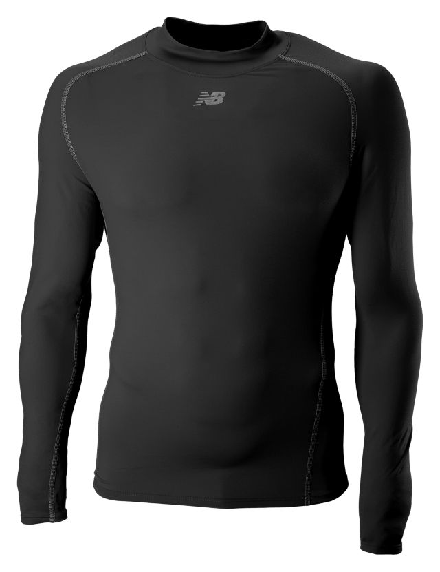 Pro Elite Long Sleeve Compression