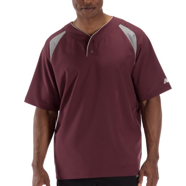 Mens Pro Elite Short Sleeve Jacket