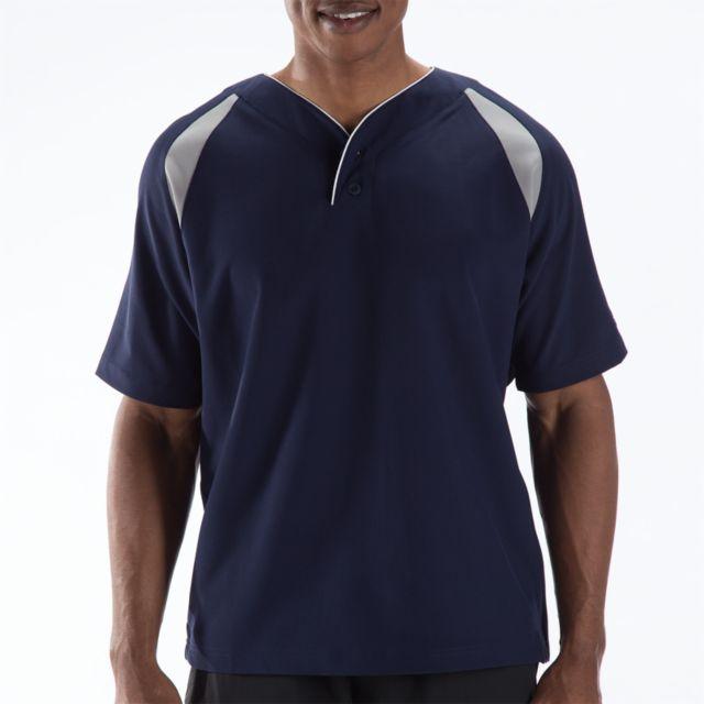 Mens Pro Elite Short Sleeve Jacket