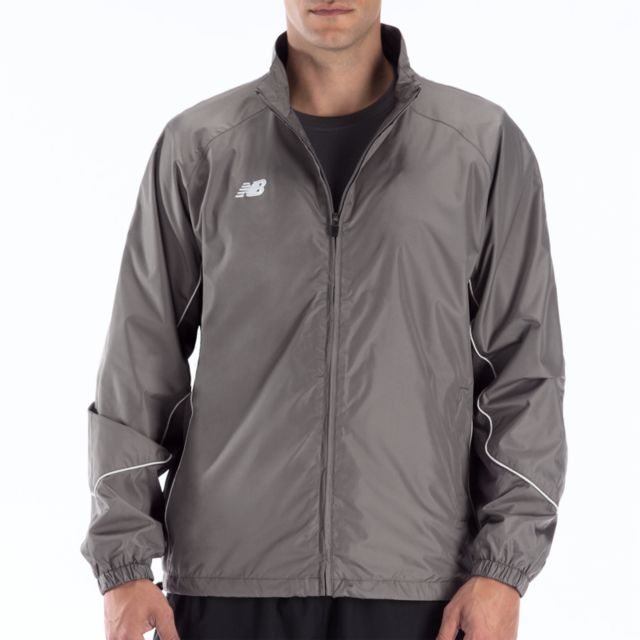 Core Warm Up Jacket