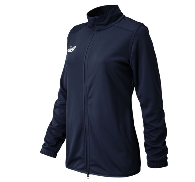 Women's NB Knit Training Jacket