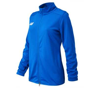 Women's Knit Training Jacket