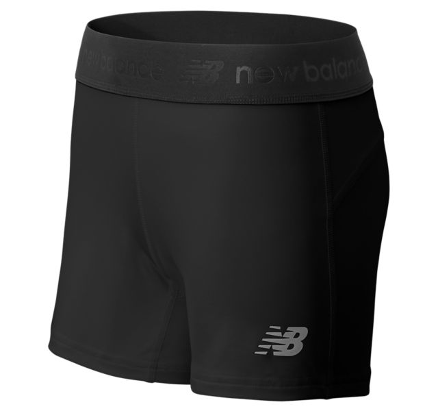 Women's NB Compression Short