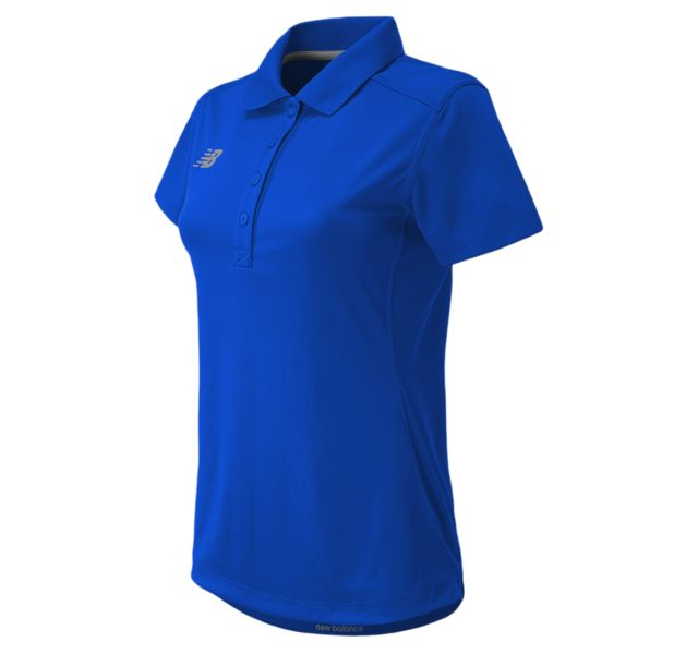 Women's NB Tech Polo
