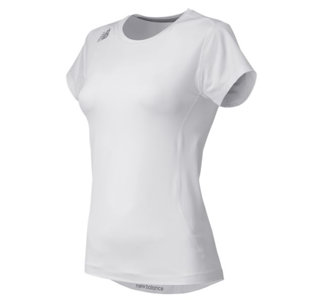 Women's NB Short Sleeve Compression Top