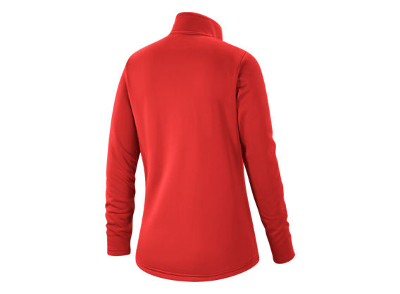 Thermal Half Zip, Team Red