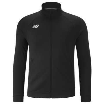 Custom Knit Training Jacket