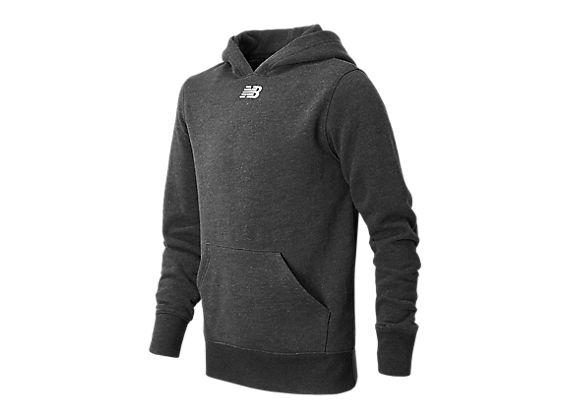 NB Sweatshirt, Black Heather image number 0