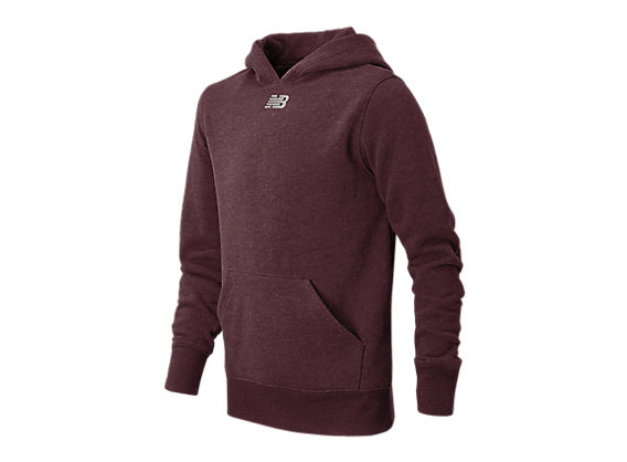 NB Sweatshirt, Team Maroon