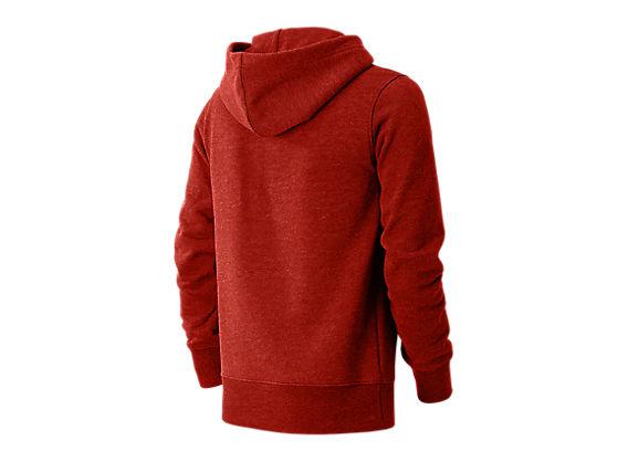 NB Sweatshirt, Team Red image number 1