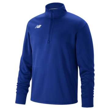 Thermal Half Zip