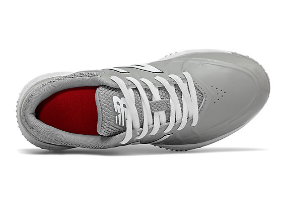 Youth 4040v5 Turf , Grey