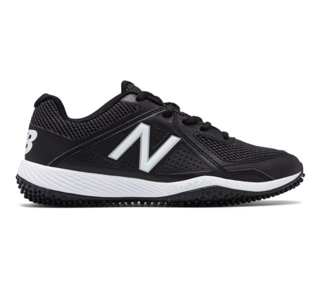 New Balance Kids Ty4040 Turf Baseball Shoe