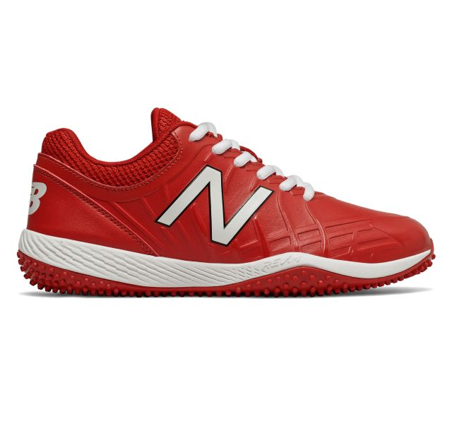 Kid's 4040v5 Youth Turf Trainer Baseball Cleat