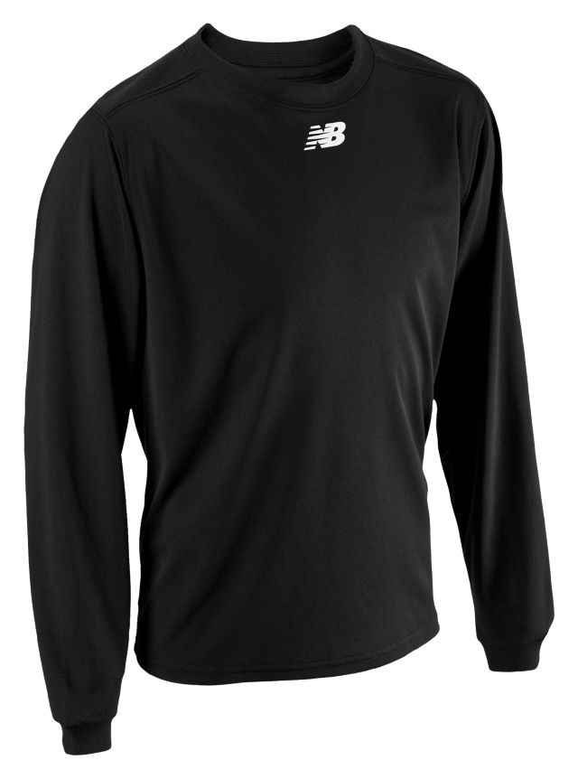 Long Sleeve Power Top