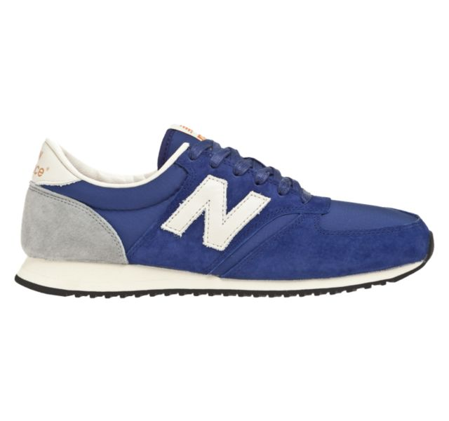 latitud Creyente cansada  New Balance U420 on Sale - Discounts Up to 20% Off on U420SRBB at Joe's New  Balance Outlet