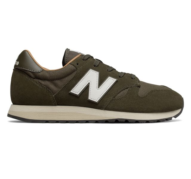 New Balance 520 Mens Lifestyle Shoes