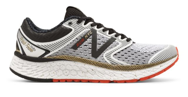 Women's Fresh Foam 1080v7 NYC Marathon