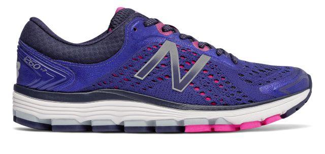 新百伦New Balance女式1260v7女式跑鞋训练(女款)