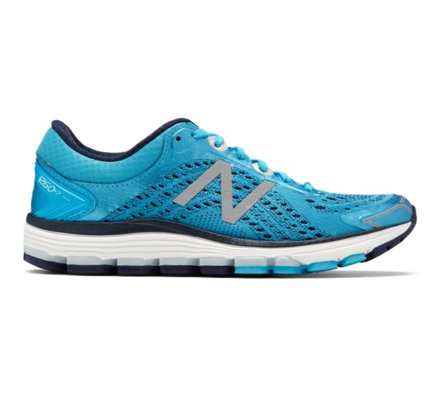 New Balance Women's 1260v7 Running Shoes