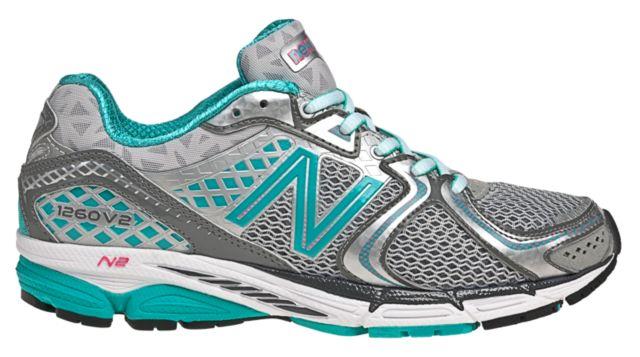 Womens Stability Running 1260v2