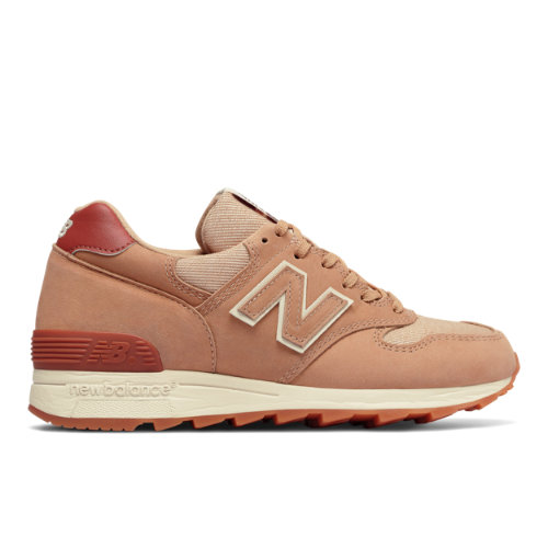 New Balance 1400 Made in US  - Toast/Auburn (Talla EU 40.5 / UK 7)
