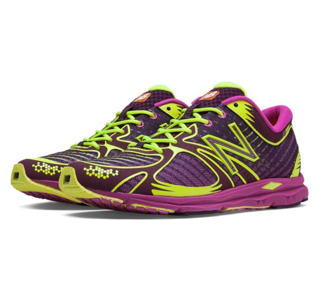 womens new balance glow 1400 running shoes