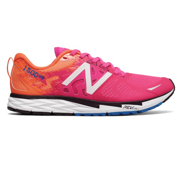 new balance 1500v3 running shoe