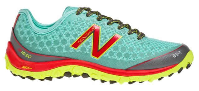 Womens Minimus 1690 Running Shoes