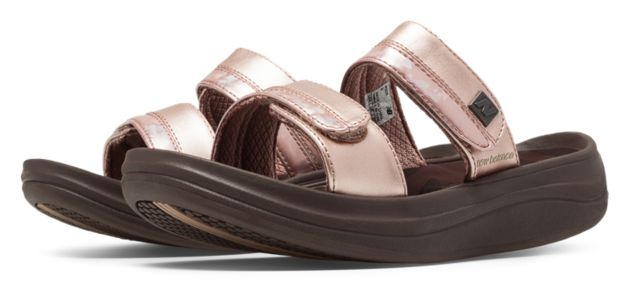 Revive 2-Strap Sandal