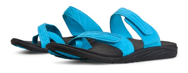 Womens Revitalign Sandals