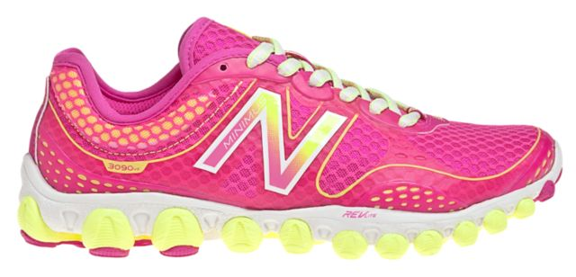 Womens Minimus Ionix 3090V2 Running Shoes