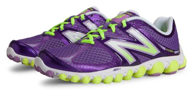 Womens Running 4090