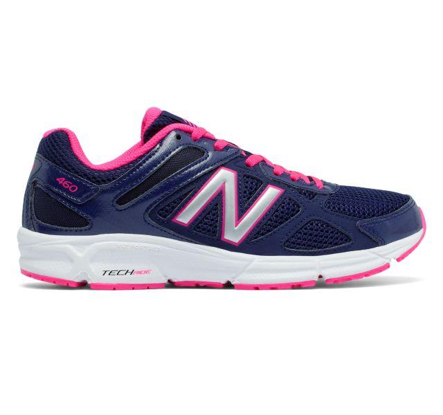 New Balance 460 Women's Shoes (Dark Denim)