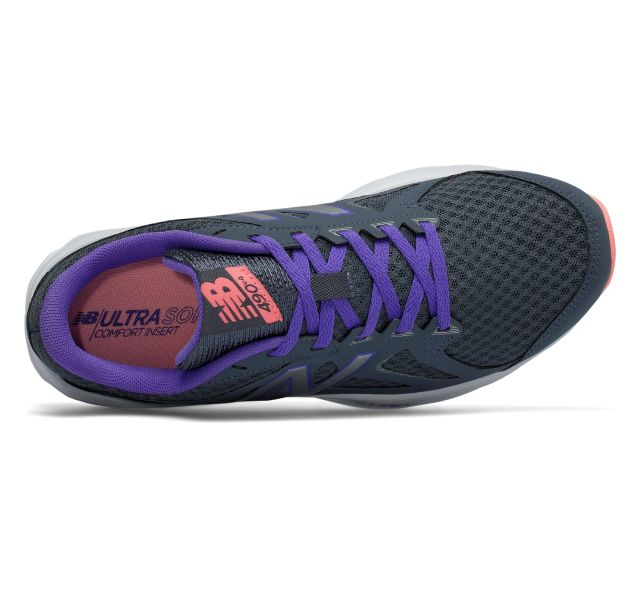 Miedo a morir Comunista Renacimiento  New Balance W490-V4 on Sale - Discounts Up to 20% Off on W490CA4 at Joe's New  Balance Outlet