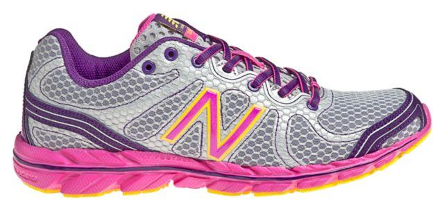 Womens Running 590v2 Neutral Cushioning