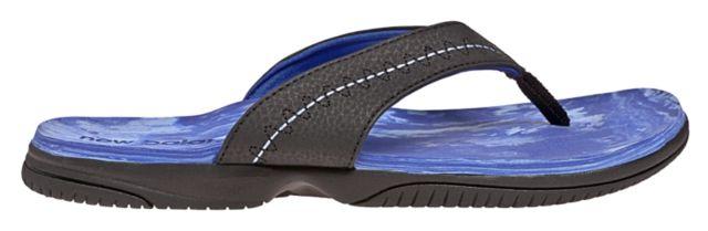 Womens New Balance 6041 Sandals