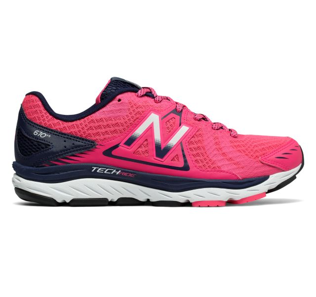 New Balance W670-V5 Women's Running Shoes