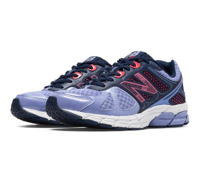 Womens Running 670