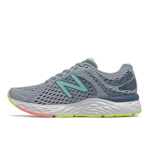 New-Balance-680v6-Women-039-s-Running-Shoes thumbnail 7