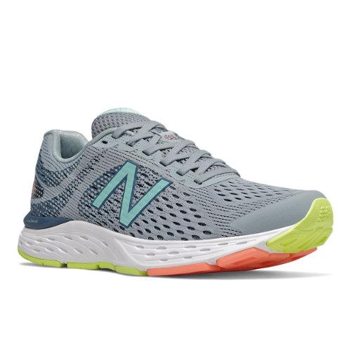 New-Balance-680v6-Women-039-s-Running-Shoes thumbnail 9