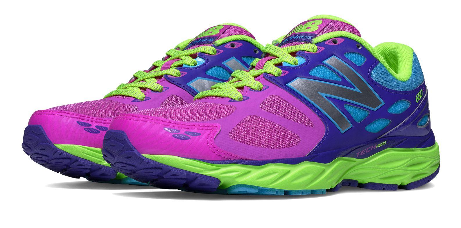 new balance 880v7 women s. new balance 680v3 womens shoes purple with pink 880v7 women s