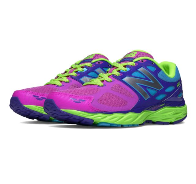 New Balance 680v3 Women's Running Shoe