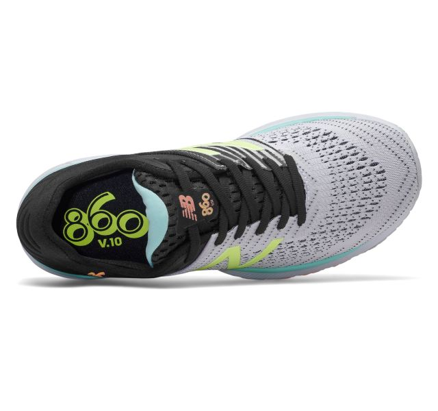 New Balance W860V10-26325 on Sale - Discounts Up to 47% Off on ...