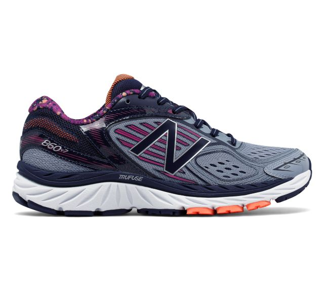 new balance 860v7 women's running shoe